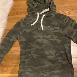 camp hoodie!!
